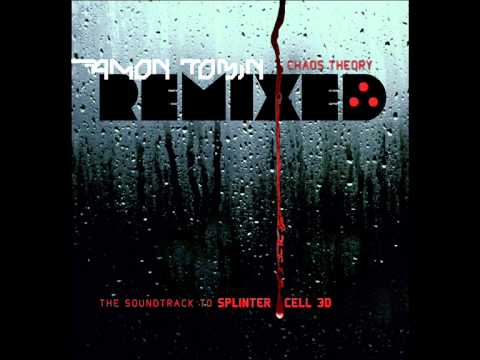 Amon Tobin - Splinter Cell Conviction Theme Menu