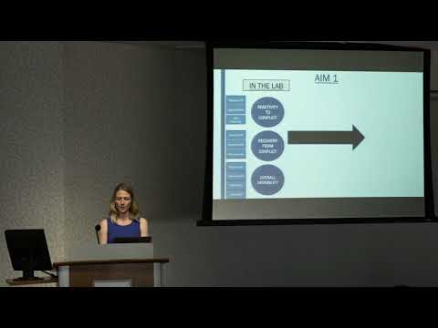 18 Amy Byrd, Ph D      Symposium Pt 1  The Social Regulation of Emotions and  Implications for Inter