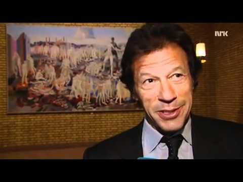 Salman Khan vs. Imran Khan