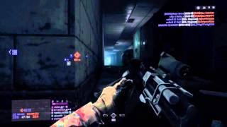 Battlefield 4 KILLING SPREE