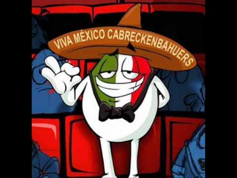 Viva Mexico Remix 15 De Septiembre 2010 Youtube