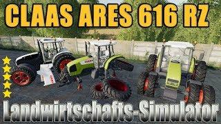 "[""Farming"", ""Simulator"", ""LS19"", ""Modvorstellung"", ""Landwirtschafts-Simulator"", ""CLAAS ARES 616 RZ"", ""CLAAS ARES"", ""LS19 Modvorstellung Landwirtschafts-Simulator :CLAAS"", ""LS19 Modvorstellung Landwirtschafts-Simulator :CLAAS ARES"", ""LS19 Modvorstellung La"