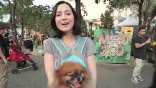 THE WEEKEND MARKET 'JUNGLE FEVER' at Pantai Indah Kapuk