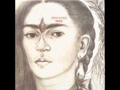 프리다칼로(Frida Kahlo)-해바라기