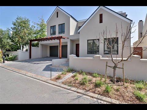 4 Bed House For Sale In Western Cape | Boland | Stellenbosch | Jamestown |