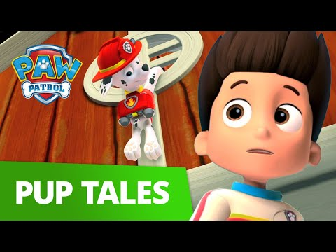 PAW Patrol - Pups Save a Wedding! 👰🏻 Rescue Episode - PAW Patrol Official & Friends