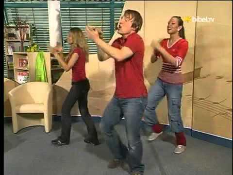 Der Jesus Tanz