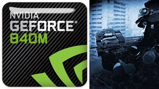 Counter-Strike: Global Offensive GeFocrce 840m Gameplay | Very Low | Low | Med | High | Max |