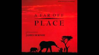 14 - Night / The Search - James Horner - A Far Off Place
