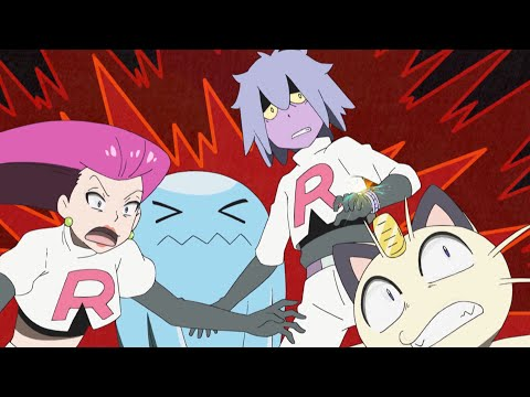 A Z-Move For Matori! | Pokémon The Series: Sun & Moon—Ultra Legends | Official Clip