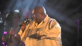 Bryan B Gospel Show - I Wanna Know what Love Is