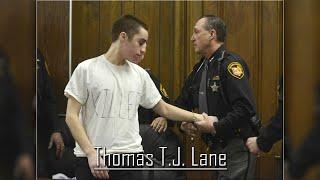 Массовое убийство в школе, история Ти Джея Лейна
