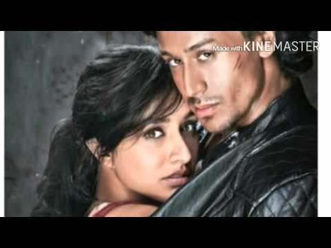 baaghi movie song Mai Tanha Hoon by maroof khan tiger shroff shardha kapoor