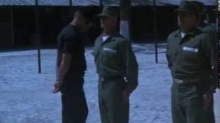 Солдат Джейн (1997) - Я не встречал в природе жалости к себе!