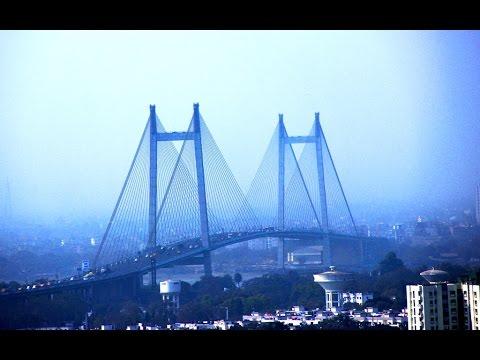 Vidyasagar Setu / second hoogly bridge Kolkata