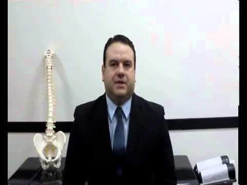 ANAFIQ   Associação Nacional de Fisioterapia em Quiropraxia Dr. Jemersom