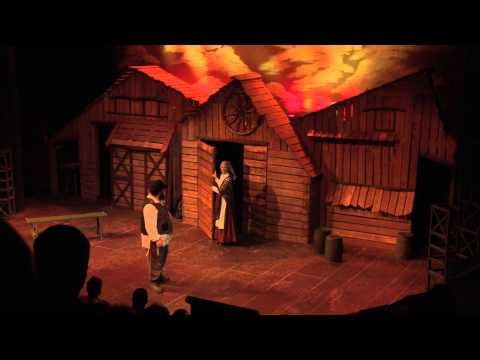 Fiddler on the Roof - Act 1