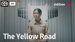 The Yellow Road - She Had To Escape An Alternate Reality // Viddsee.com
