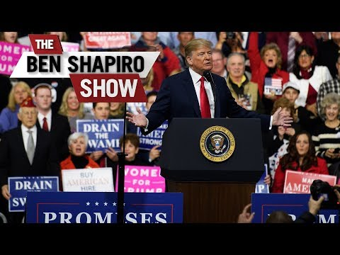 The Left Unleashes Its Crazy | The Ben Shapiro Show Ep. 493