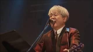 ムーンライダーズ ライブ 2011.5.5 @メルパルク東京 『ひげとルージュ...