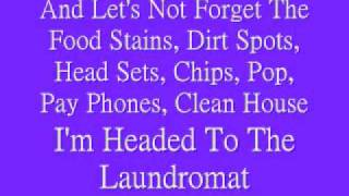 Laundromat Lyrics Nivea and R.Kelly
