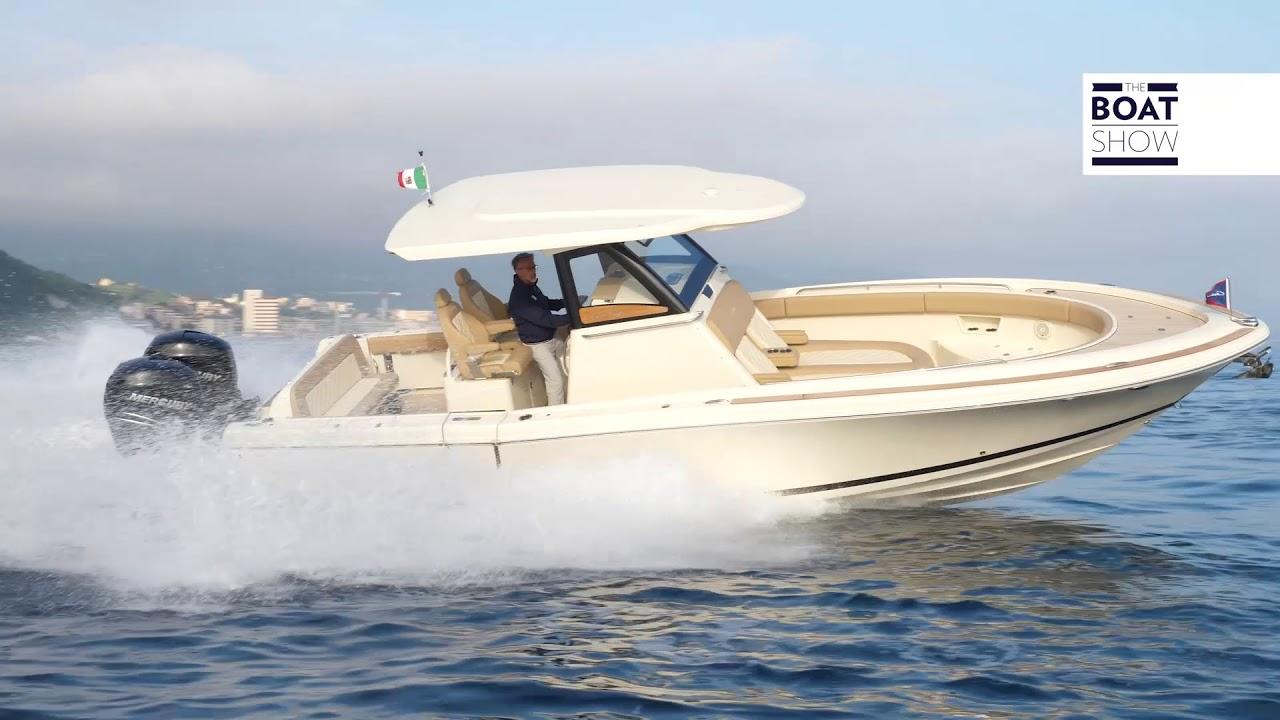 [ITA] CHRIS CRAFT CATALINA 30 - Prova Completa - The Boat Show