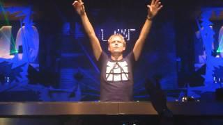 Armin van Buuren (Compilation. Between the rays)
