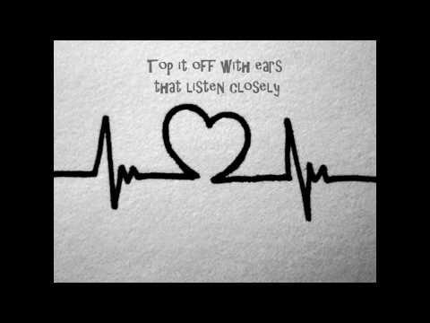 Just A Heartbeat -Jimmy Needham Lyrics