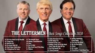 THE LETTERMEN   Hit Songs   The Lettermen - Best Songs Collection 2020