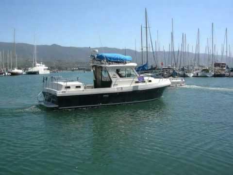 Seacoast Yachts, Santa Barbara CA