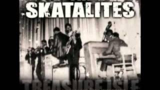 The Skatalites - Wall Street Shuffle