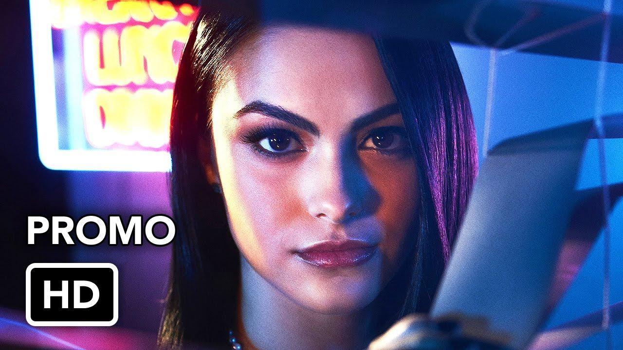 CW 2017 Midseason Sizzle Promo (HD)
