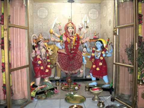 Sonu Nigam - Durga Naam Ka Sumiran