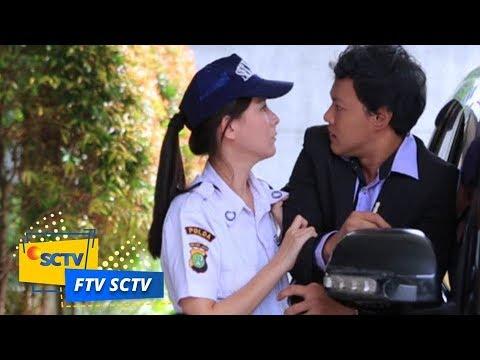 FTV SCTV - Satpam Cantik Curi Cinta