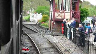 K&ESR Steam Gala pt 7 May 1st 2010