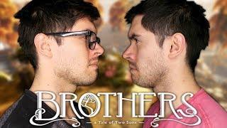La Historia De Dos Hermanos | CON UN INESPERADO FINAL