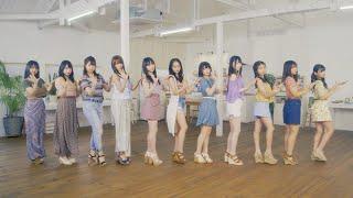 【MV】ジュゴンはジュゴン / NMB48 Team BII