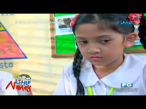 Little Nanay: Special Tinay