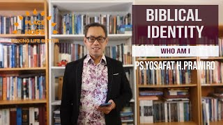 POH ONLINE SERVICE 14 JUNE 2020 - BIBLICAL IDENTITY