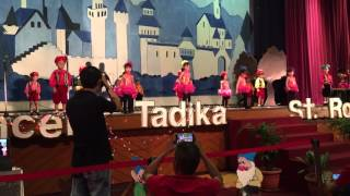 Annual Concert 2015 Tadika St. Ronan