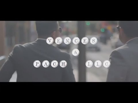 Vences and Pach LLC (Tucson's Newest Hot fashion Brand!) Teaser Trailer