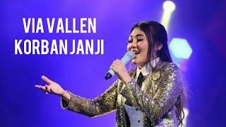 Lirik Via Vallen - Korban Janji   Guyon Waton