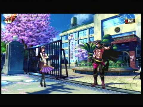 Persona 4 Arena - Good Lobby - Episode 5 (1/7)