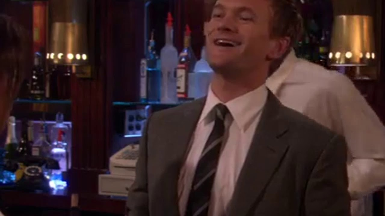Download How I Met Your Mother – Do I Know You clip7