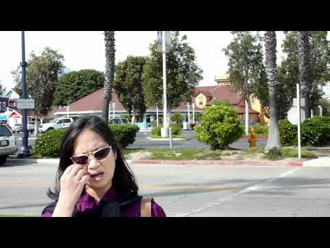 ThePinoyUSA - Pasyal in Long Beach Downtown, Waterfront