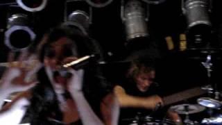 Flyleaf- Beautiful Bride(Chicago, Nov. 10, 2009)