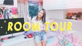 🏠ROOM TOUR | TINA小房子大公開💕