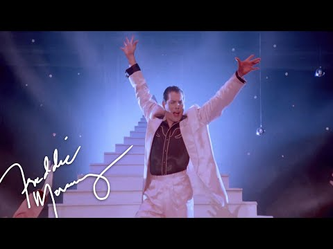 Freddie Mercury - The Great Pretender (Extended) (1987)