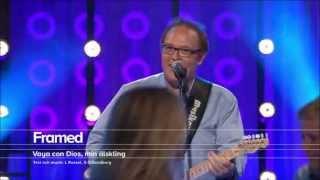 Framed tävlar i semifinalen - BingoLotto 26/5 2013
