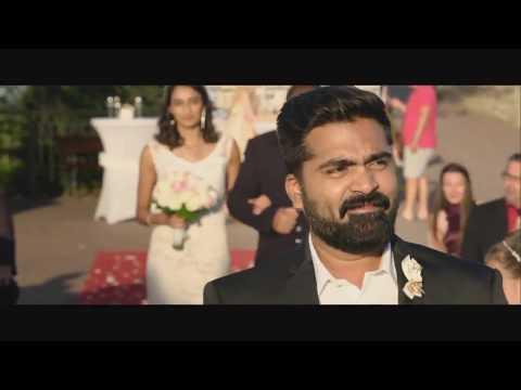 Chekka Chivantha Vaanam - Mazhai Kuruvi Video HD (Tamil)
